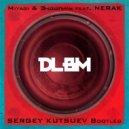 Miyagi & Эндшпиль ft. Nerak vs. Denis First - Dlbm