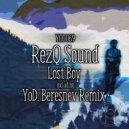 RezQ Sound - Lost Boy
