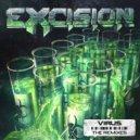 Excision & Dion Timmer - Mirror (Kai Wachi Remix)