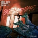 Zeds Dead, Diskord feat. Reija Lee - Blood Brothers (Original Mix)