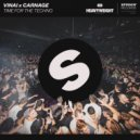 Vinai, Carnage - Time For The Techno (Original Mix)