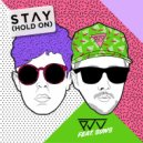 PJU feat. SUNS  -  Stay (Hold On) (Bolivard Remix)