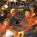 J.B. Boogie - Modern Lovers (Original Mix)