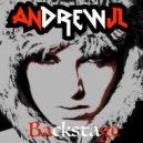 AndrewJL - Backstage