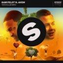 Sam Feldt Ft. Akon - Yes (Club Mix)