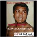 Eman & Tier Ra Nichi - A Song For Lina (Muzikman Edition Retouch)