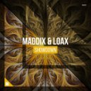 Maddix & LoaX - Showdown (Extended Mix)