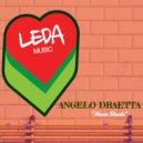 Angelo Draetta - Never Divide