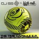 DJ SS & High Roll - Oldskoolers (Original Mix)