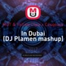 MOT & Yellow Claw x Cesqeaux - In Dubai (DJ Plamen mashup) (Original Mix)