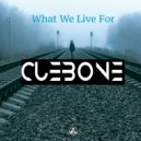 CUEBONE - What We Live For