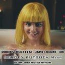 Robin Schulz feat. James Blunt vs. Dimixer - Ok