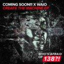 Coming Soon!!! x WAIO - Alien March