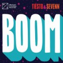 Tiesto and Sevenn - BOOM (Extended Mix)