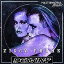 Ziggy Phunk - Can't Stop Lovin' You