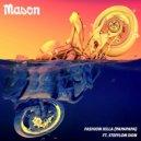 Mason feat. Stefflon Don - Fashion Killa (Papapapa) (Original Mix)