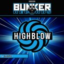 HighBlow - Shape