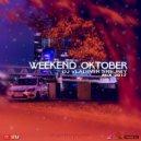DJ VLADIMIR SNEJNIY - WEEKEND OKTOBER  MIX RUSS