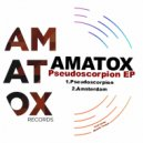 Amatox - Pseudoscorpion