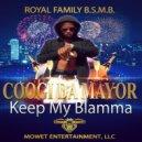 Coogi Da Mayor - Keep My Blamma (Original Mix)