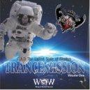 CAD/The United State of Rhythm - TranceMission (Original Mix)