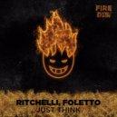 Ritchelli, Foletto - Just Think