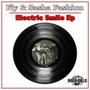 Fly & Sasha Fashion  - Love Again (Original Mix)
