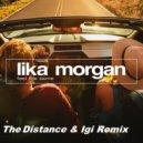 Lika Morgan  - Feel The Same