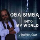 Oba Simba - Into My World