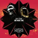 Daft Punk - One More Time (Capital People Remix)