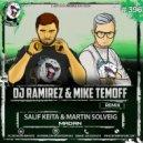 Salif Keita & Martin Solveig - Madan (DJ Ramirez & Mike Temoff Remix) ( Radio Edit)