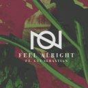 Oliver Nelson feat. Guy Sebastian  - Feel Alright