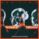 Dua Lipa - New Rules (VetLove & Mike Drozdov Remix) ()