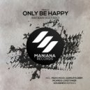Batikan Gulyagci - Only Be Happy (Mar G Rock Radio Edit) ()