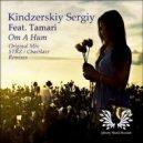 Kindzerskiy Sergiy - Om A Hum  (CbasSlazr Remix)