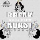 Numa Crew - Smoke It Up