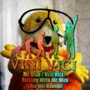 Vini Vici vs. Mr. Oizo - Talking With U.F.O\'s vs. Flat Beat  ((Vini Vici Mashup))