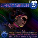 mLe  - Crazy Switch (Vanish Remix)