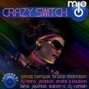 mLe  - Crazy Switch (JackBOT\'s Crazy Twitcher Mix)