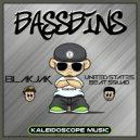Blakjak & United States Beat Squad - Bassbins