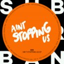 Sek - Aint Stopping Us Now
