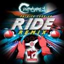 Patrick Currier  - Ride (Contraversy Remix)
