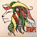 The Red Stripe Twins - Mount Zion Version