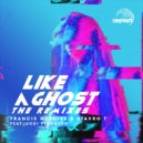 Francis Mercier  &  Stavro T  &  Jodi Ferguson  - Like A Ghost (feat. Jodi Ferguson) (AWEEDEN Remix)