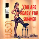 UUSVAN - You Are Ready For Summer #