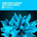 Suncatcher & Exolight - Water Colour Memories