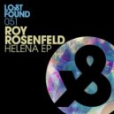 Roy Rosenfeld  -  Love From Afar