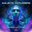 Galactic Explorers - Lysergic