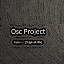 Osc Project - Return